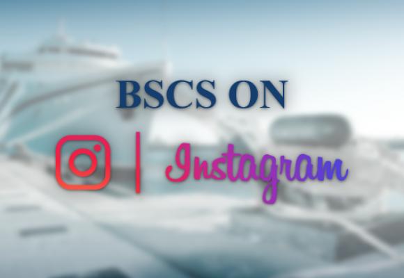 BSCS On Instagram