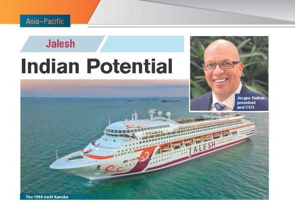 Jalesh – Indian Potential