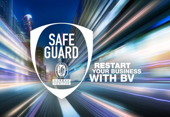 BSM Cruise is now BV Safeguard audited!
