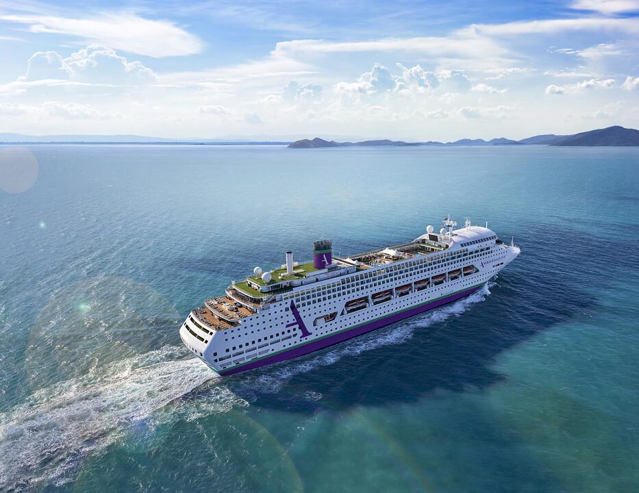 BSM Cruise Services wins new customer
